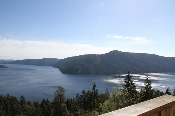 Moon Water Lodge - фото 20