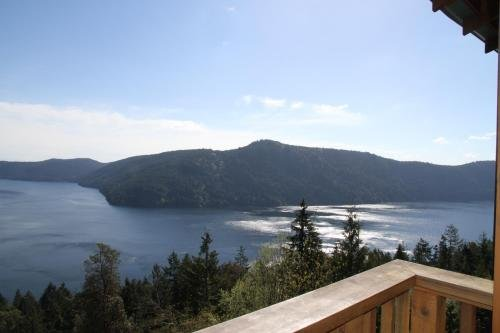 Moon Water Lodge - фото 21