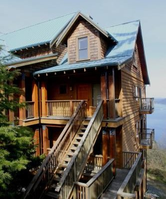Moon Water Lodge - фото 22