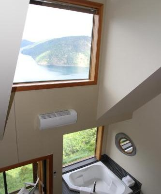 Moon Water Lodge - фото 4