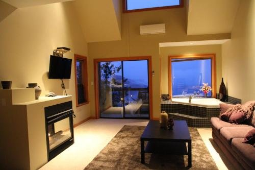 Moon Water Lodge - фото 6