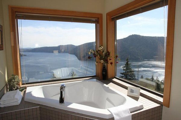 Moon Water Lodge - фото 8