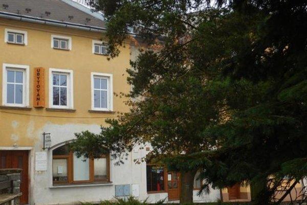 Penzion Stare Mesto - фото 15