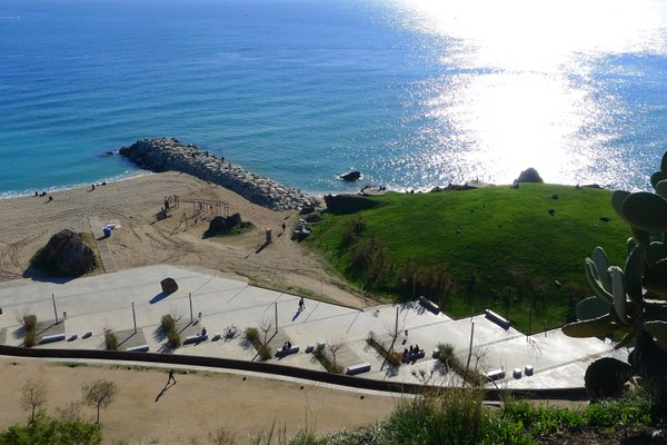 CARMEN SEAVIEW & BEACH-APARTMENT - фото 23