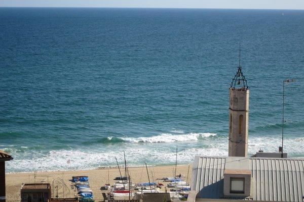 CARMEN SEAVIEW & BEACH-APARTMENT - фото 4
