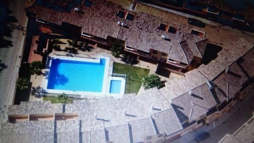 Casas de Benaojan 15 - фото 13
