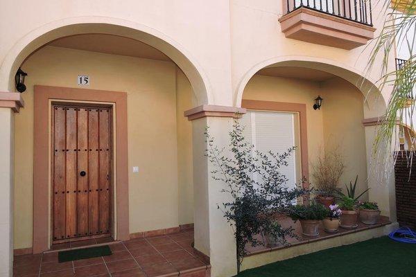 Casas de Benaojan 15 - фото 21