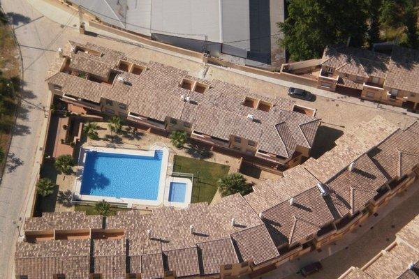 Casas de Benaojan 15 - фото 23