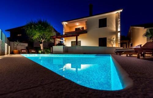 Holiday Home Villa Pula - фото 16