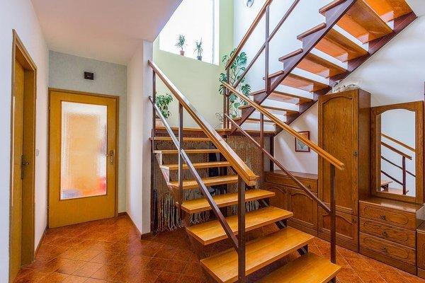 Holiday Home Villa Pula - фото 1