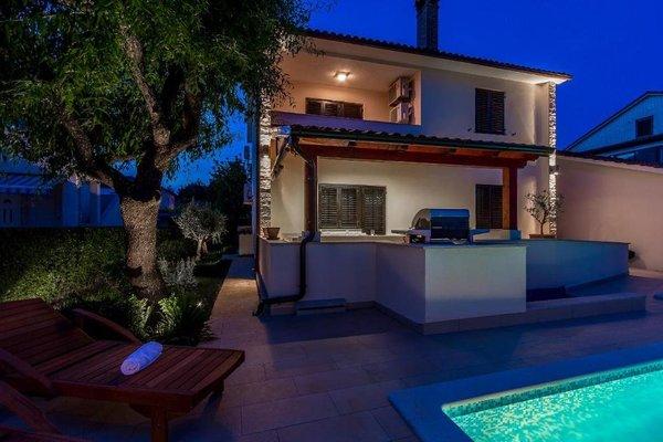 Holiday Home Villa Pula - фото 6