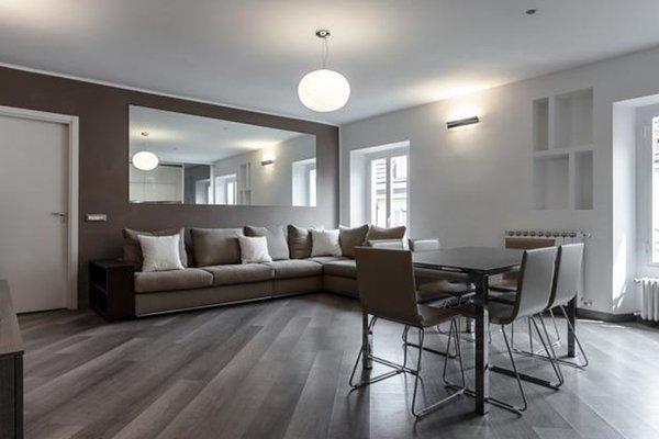 Appartamento Arco Della Pace - фото 2