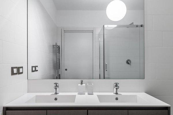 Appartamento Arco Della Pace - фото 3