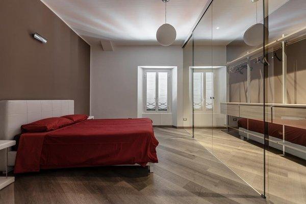 Appartamento Arco Della Pace - фото 7
