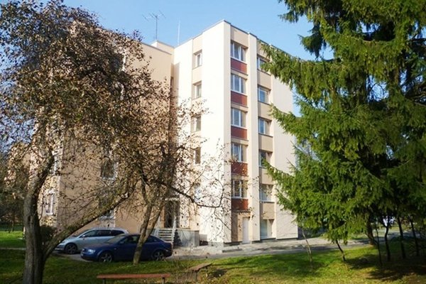 Nikolas Apartamentai - Ciurlionio gatve - фото 17