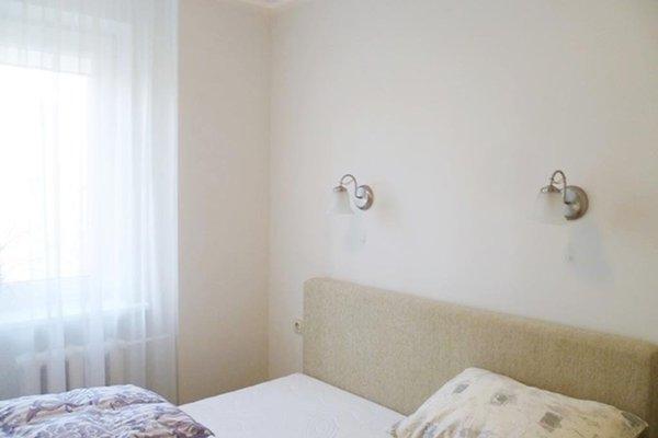 Nikolas Apartamentai - Ciurlionio gatve - фото 2