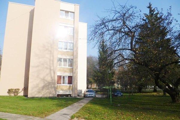 Nikolas Apartamentai - Ciurlionio gatve - фото 20