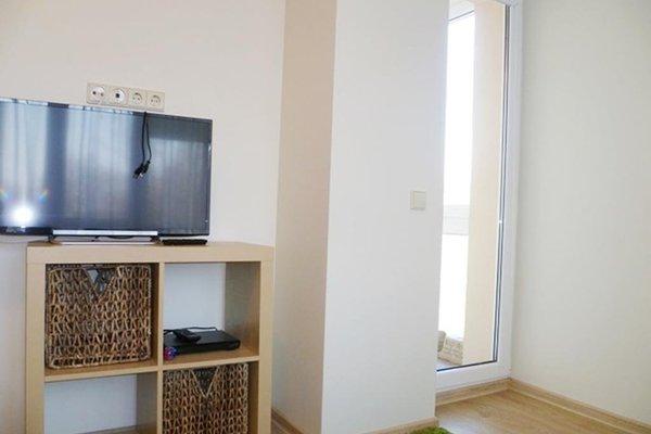 Nikolas Apartamentai - Ciurlionio gatve - фото 4