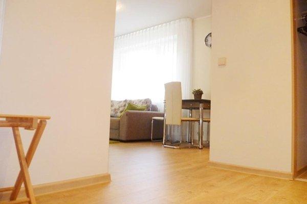 Nikolas Apartamentai - Ciurlionio gatve - фото 5