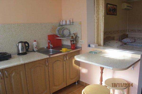 Mini Hotel na Pikhtovom - фото 13