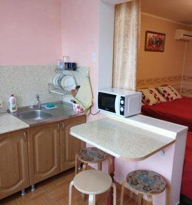Mini Hotel na Pikhtovom - фото 14