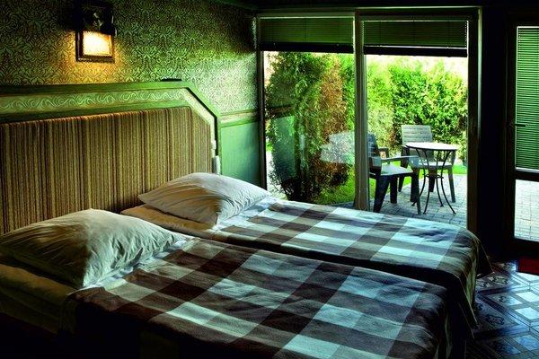 Motel Sitiy Yozhik - фото 1