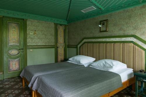 Motel Sitiy Yozhik - фото 2