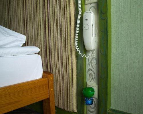 Motel Sitiy Yozhik - фото 4