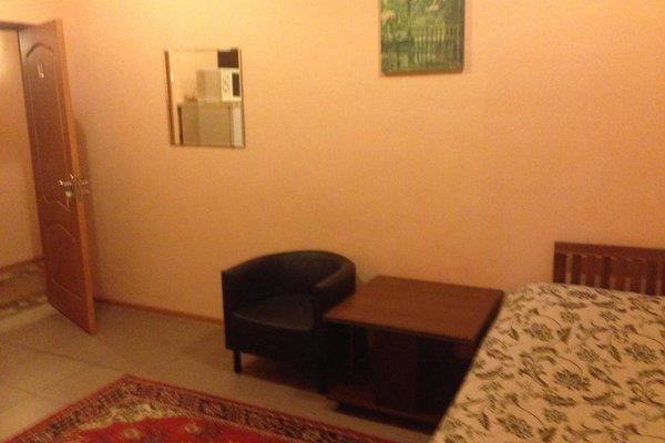 Эконом-отель в Лапино - фото 1