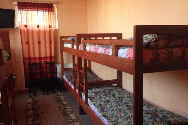 Эконом-отель в Лапино - фото 3