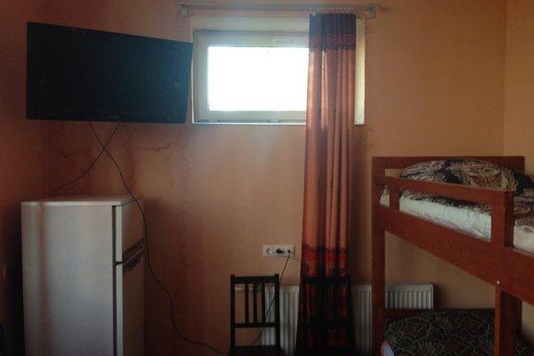 Эконом-отель в Лапино - фото 4