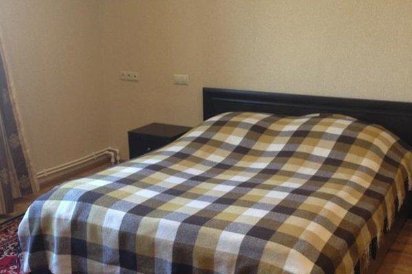 Эконом-отель в Лапино - фото 5