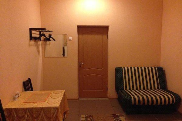 Эконом-отель в Лапино - фото 6