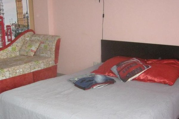 Apartments at Ulitsa Lyzina 34 - фото 1