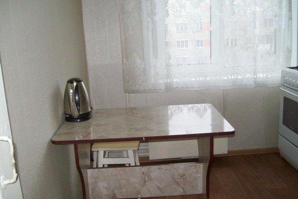 Utrennyaya Zvezda Apartments - фото 10