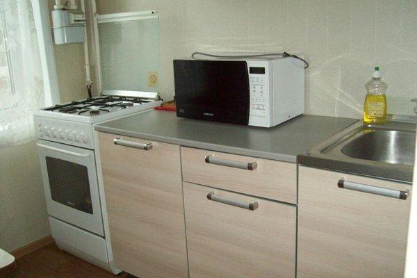 Utrennyaya Zvezda Apartments - фото 11