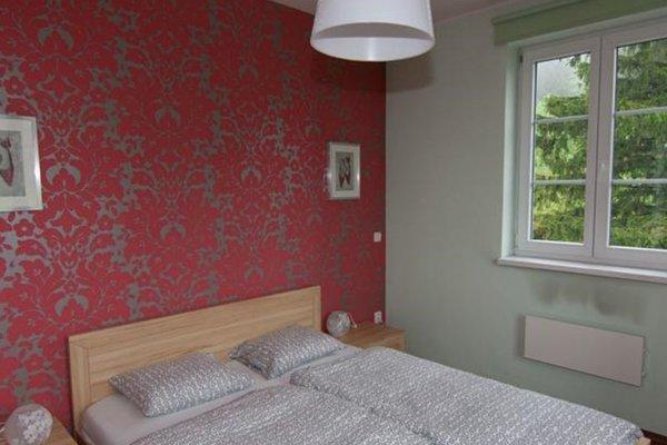 Apartman v Beskydech - фото 13