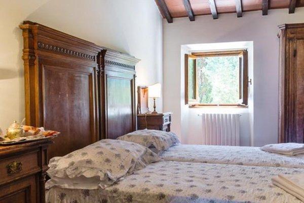 """Podere San Piero detto """"Villa di Grace"""" - фото 2"""
