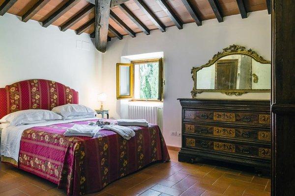 """Podere San Piero detto """"Villa di Grace"""" - фото 3"""