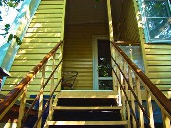 Мини-гостиница Бердянская 56 - фото 18