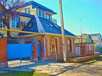 Мини-гостиница Бердянская 56 - фото 22