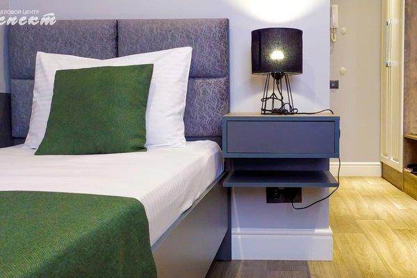 Мини-отель Respect - фото 9