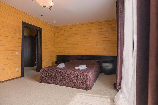 Hotel Yeti - фото 1