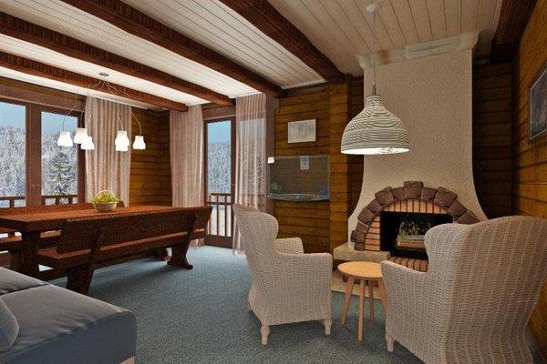 Hotel Yeti - фото 3
