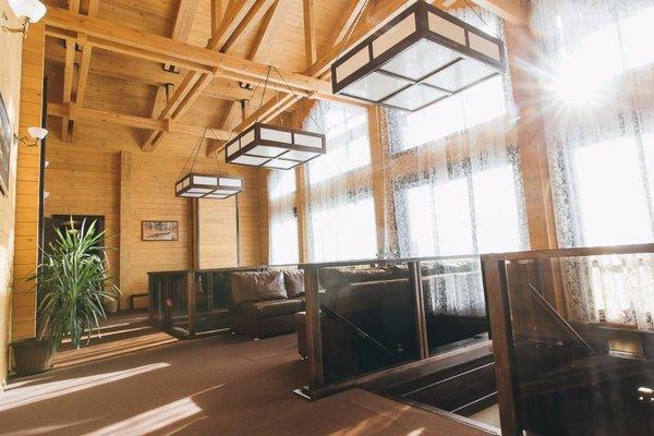 Hotel Yeti - фото 7