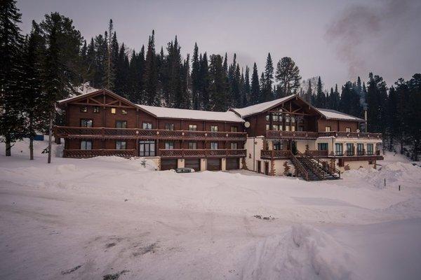 Hotel Yeti - фото 9