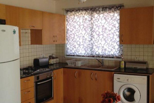 Katerina's Apartment - фото 17