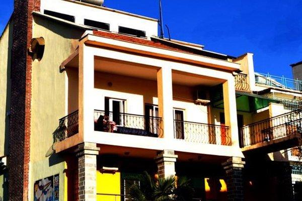 Hostel Vila 3G - фото 36