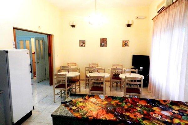 Hostel Vila 3G - фото 10
