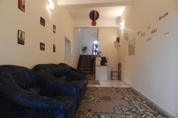 Hostel Vila 3G - фото 11
